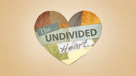undivided heart