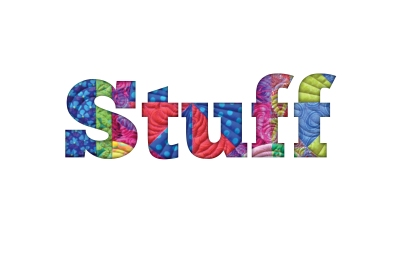 Stuff Logo New