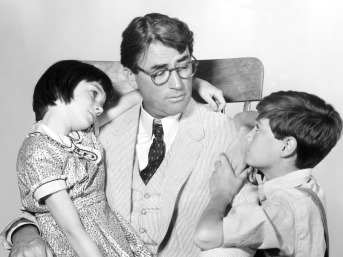 Image: FILE PHOTO:  50th Anniversary Edition Of The 1962 Film Classic - To Kill A Mockingbird Is Released